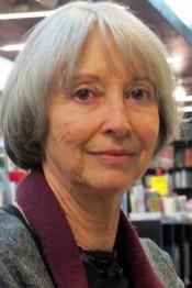 María de la Luz Uribe (1936-1995). Poeta y cuentista infantil chilena-española.